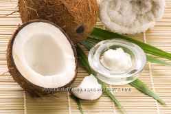 Кокосове масло нерафіноване