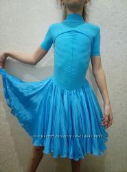 Бейсики танцевальные, платья рейтинговые