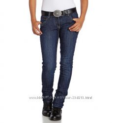 термоджинсы и и джинсы для девушек с C&A
