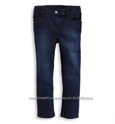 джинсы для девочки c C&A