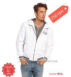 Отличные мужские курточки на весну-осень, теплую зиму с C&A