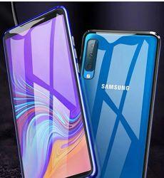 чехол  двусторонний для телефона Samsung Note 10