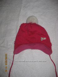 Зимняя шапка Lenne Mummu 50р.