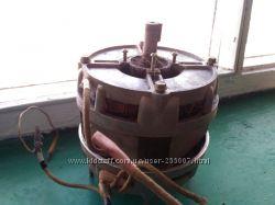 Электродвигатель АД180-471С1УХЛ4 от стиральной машины