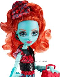 Monster High monster exchange program Lorna McNessie