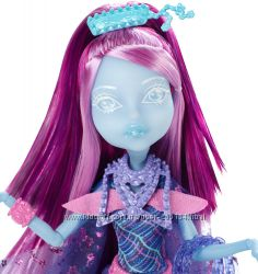 Monster High haunted student spirits Kiyomi Haunterly