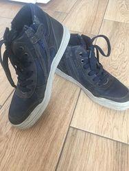 Ботинки Geox 38 р
