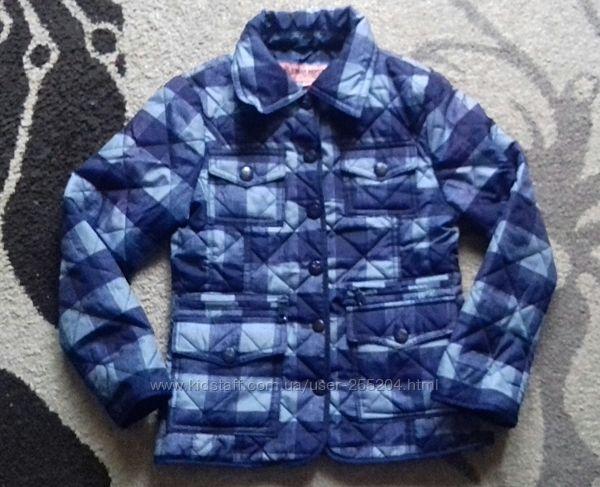 Обалденная курточка для девочки Urban Republic