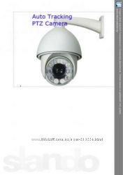 Установка систем видеонаблюдения и много другое