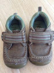 Стильные туфли-мокасины Next