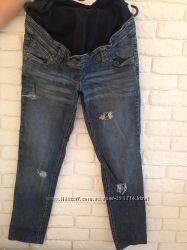 Стильные удобные джинсы Yessica
