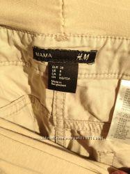 Лёгкие брюки H&M mama