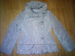 Курточка Ostin в отличном состоянии 134-140 см