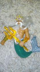 Морской царь Тритон
