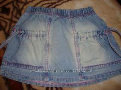 Юбки Gloria Jeans 98 размер