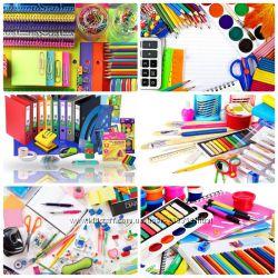 Товары для школы и творчества под заказ
