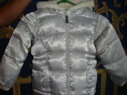 Куртка Old Navy 4Т, для девочки 3-4 лет