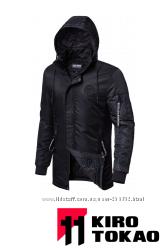 Куртки подростковые демисезонные Kiro Tokao