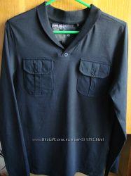 рубашка-реглан XS