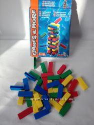 конструктор  построй башню Simba Toys