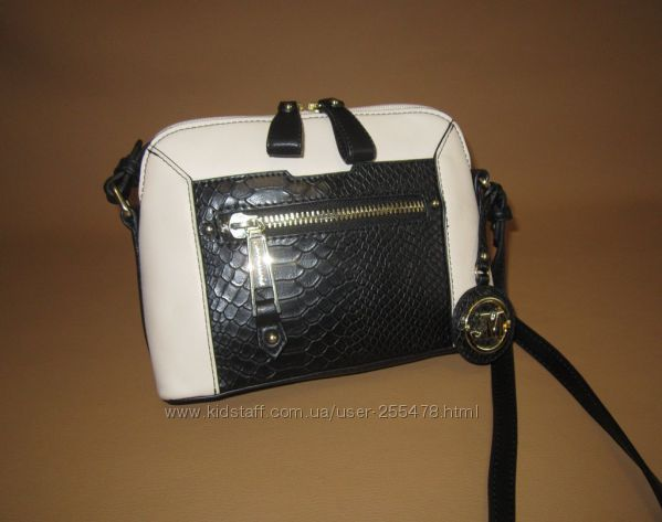 Шикарная, стильная сумка crossbody STAR