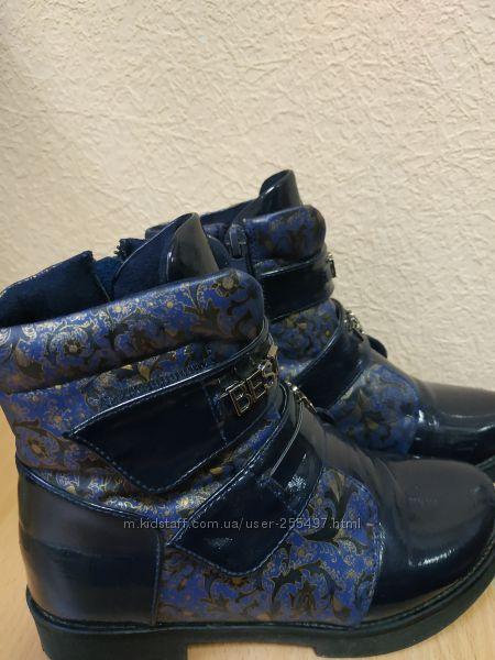 Ботиночки B&G  деми