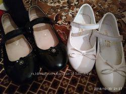 Туфельки для школи і на свято