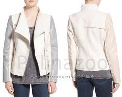 Guess куртки кожзам 2 вида из США оригинал 140USD