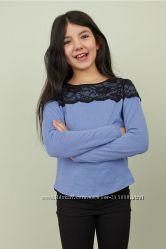 Фирменные топы- регланы для девочек 8-12, 12-14 лет. Недорого.