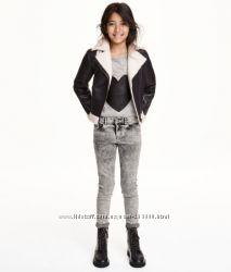 Классные джинсы , 12-14 лет