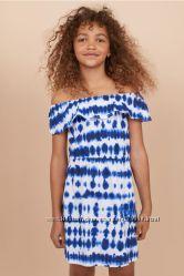 Красивые летние платьица для девочек 8-14лет