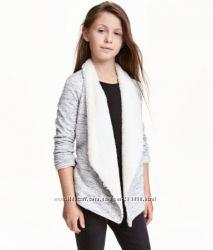 Кардиганы H&M, разные, 8-14 лет