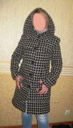 Женское стильное осеннее весеннее пальто