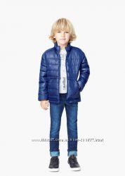 Курточки Next, H&M, Mango оригинал для мальчиков