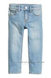 Яркие брендовые брюки и джинсы для мальчиков Размеры 98-164 см