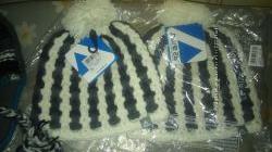 Dara Английские шапки