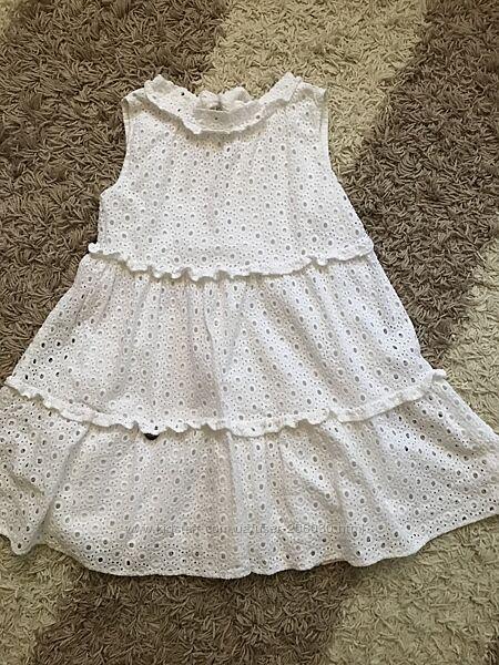 Красивое платье тм suzie