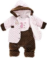 Отличная одежда для деток ТМ Ляля от 0 до 146см
