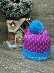 Классные модные шапки, перчатки, варежки для взрослых и детей