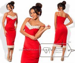 Фабрика моды стильная женская одежда из Украины. Размеры 42-56