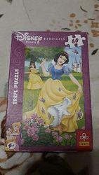 Пазл Disney оригинал, 60 деталей