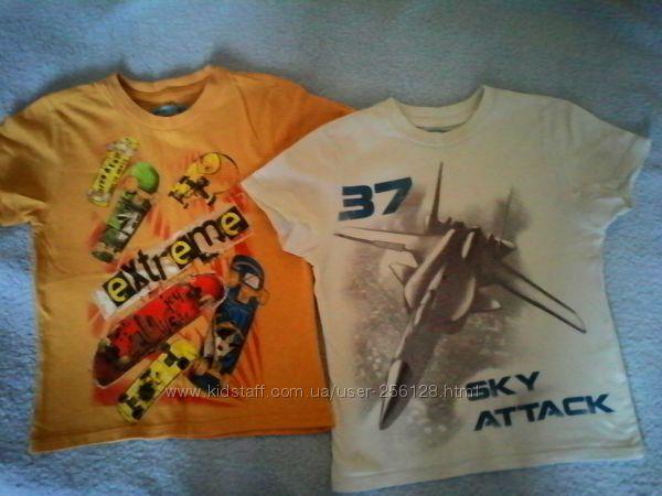 Отличные футболки глория джинс