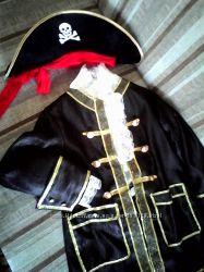 Благородный Пират, вельможа на рост 140-152