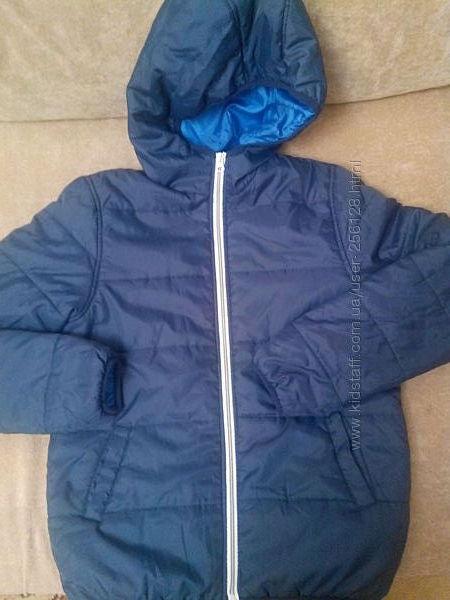 куртки деми на рост 152-158