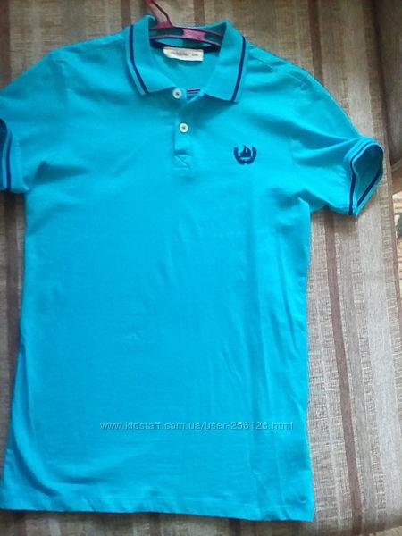 Новые футболки на подростка 158-164 см