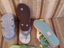 Обувь для пляжа, бассейна
