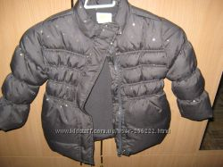 Куртка Крейзи 8, 4Т. Состояние новой.