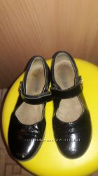 Школьные туфельки Натурино. 21. 5 см
