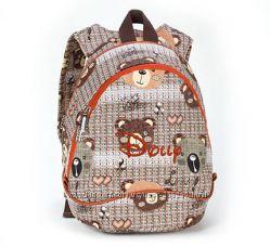 Дошкольные рюкзаки Dolly, Poolparty в ассортименте