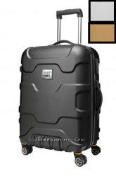 Противоударный чемодан CAT Roll Cage, в наличии 3 размера, акция
